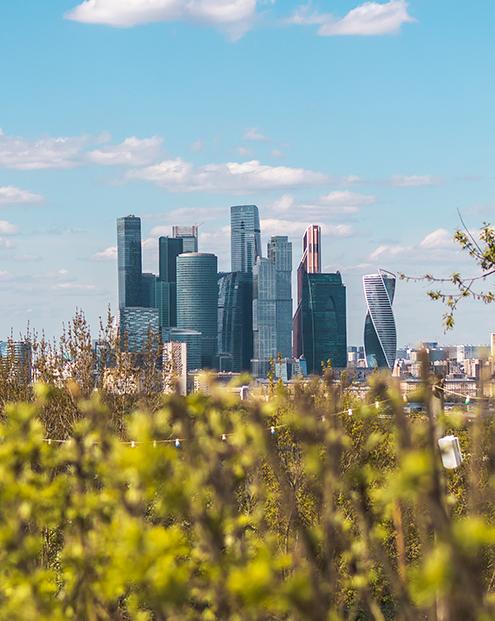 Самый длинный трамвайный маршрут Москвы